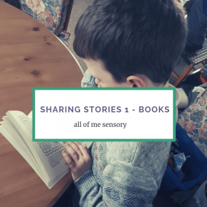 Sharing Stories