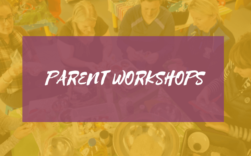 parent workshops